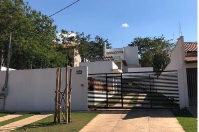 Casa Clean,  Arquitetura Moderna