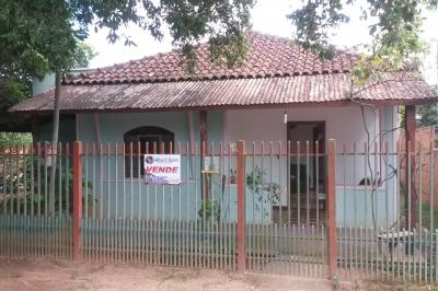 Casa area Central de Bonito!